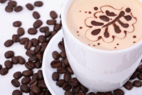 καφές προκαλούν κυτταρίτιδα