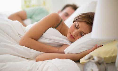 10 πολύ σημαντικά πράγματα για τον ύπνο!