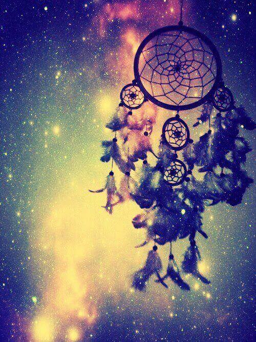 Προέλευση των ονειροπαγίδων - Κρεμασμένη ονειροπαγίδα