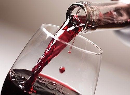 κρασι φυσική συνταγή