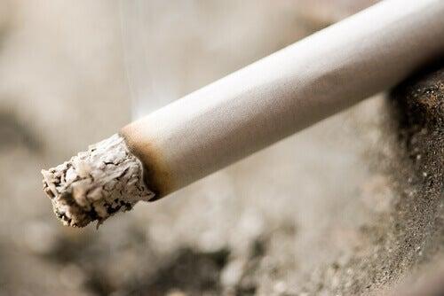 Μόλυνση του περιβάλλοντος και τοξικές ουσίες