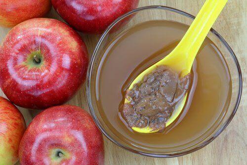 Πίνετε μηλόξυδο και μέλι κάθε πρωί για καλύτερη υγεία