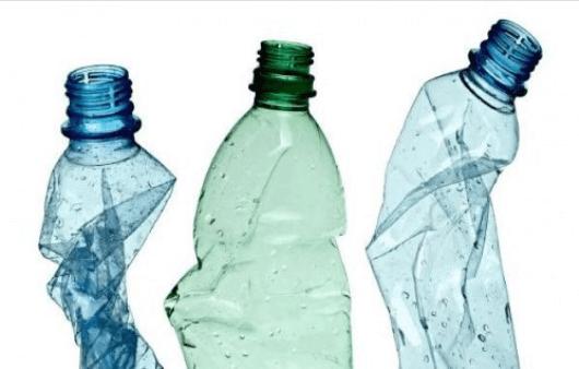 προϊόντα που επηρεάζουν το θυρεοειδή - πλαστικα μπουκαλια