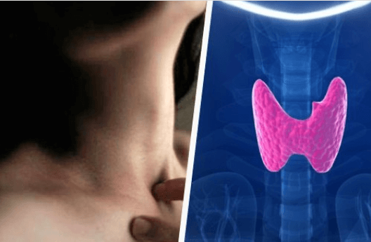 6 συνήθειες που μεταβάλλουν τη λειτουργία του θυρεοειδή