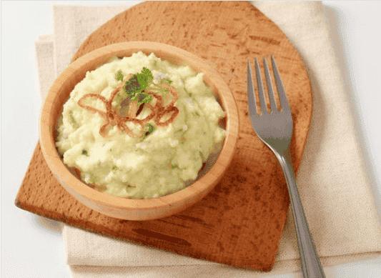 10 συμβουλές για τέλειο πουρέ πατάτας