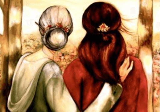 Η ομορφιά του να είσαι γυναίκα άνω των 40