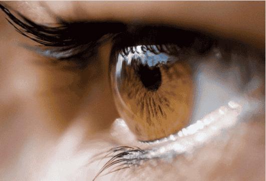 μάτια, όργανα που επηρεάζει το στρες