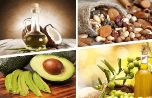 Υγιεινά λιπαρά που δεν παχαίνουν: Ποια είναι