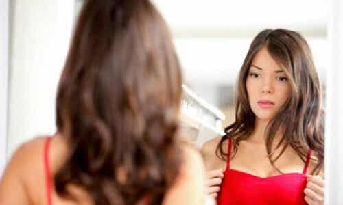 3 ψυχολογικές προκλήσεις στο αδυνάτισμα
