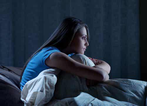 αυπνια στις 3 το πρωί