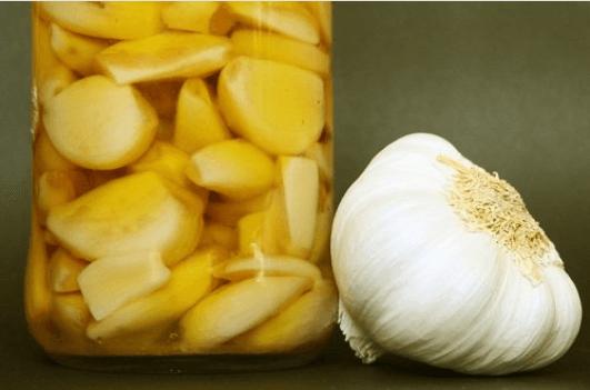 αντιμετωπίσετε την υπέρταση με σκόρδο