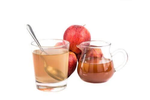 δίαιτα αποτοξίνωσης με μηλόξυδο
