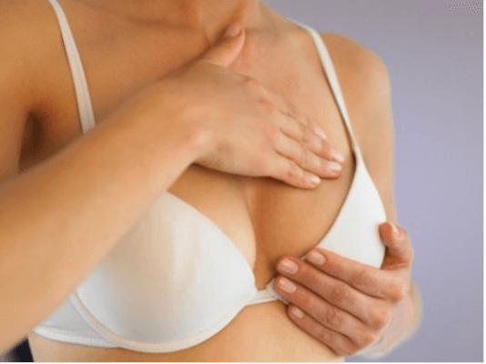 Πιθανές αιτίες για τον πόνο ή τη φαγούρα στο στήθος