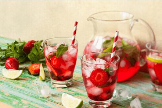 νερά για τον καθαρισμό του σώματος