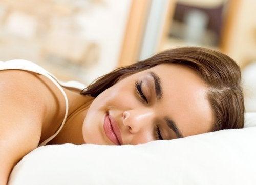 άγχος και κόπωση καλός ύπνος