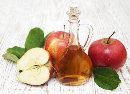 Δίαιτα αποτοξίνωσης με μηλόξυδο. Δοκιμάστε την