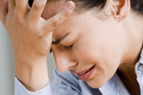 Ανακούφιση από τον πονοκέφαλο με ένα μαγικό ρόφημα