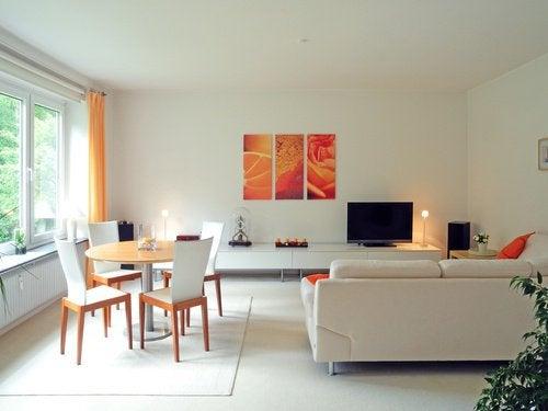 Πώς να γεμίσετε το σπίτι σας θετική ενέργεια