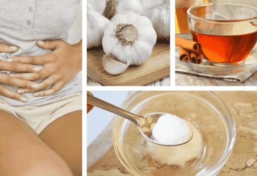 6 σπιτικές θεραπείες για τα αέρια και τον τυμπανισμό