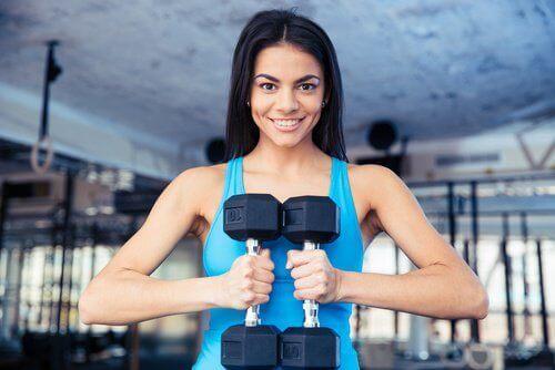 7 ασκήσεις για να σφίξετε την κοιλιά σας