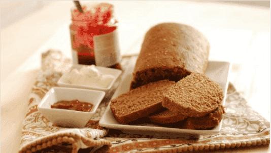 Χάστε βάρος τρώγοντας ψωμί. Πώς γίνεται;