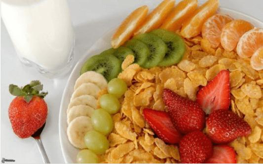 Θεραπεύστε το λιπώδες ήπαρ ξεκινώντας με το πρωινό