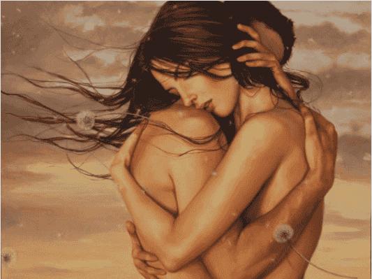 Σύνδρομο της Άννας Καρένινα: θύματα του έρωτα