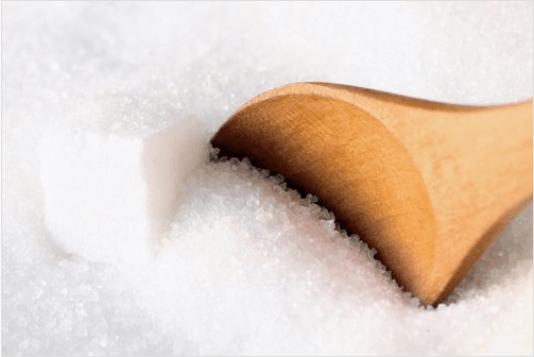 μάσκες απολέπισης με ζαχαρη