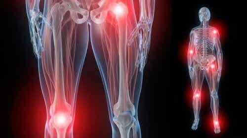 Νυχτερινός πόνος στις αρθρώσεις: Πώς να τον ανακουφίσετε!