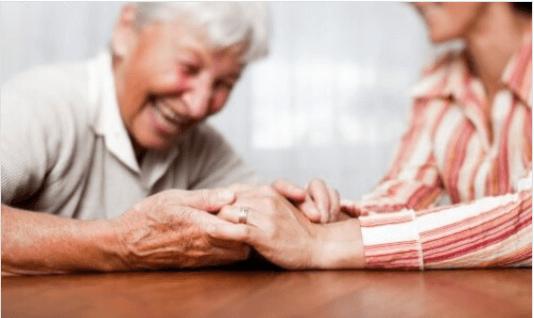 σύνδρομο υπερβολικής φροντίδας