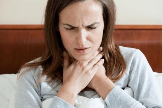 10 τροφές που καταπραΰνουν τον πονόλαιμο