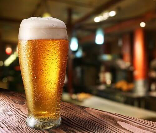 12 λόγοι που η μπύρα κάνει καλό στην υγεία