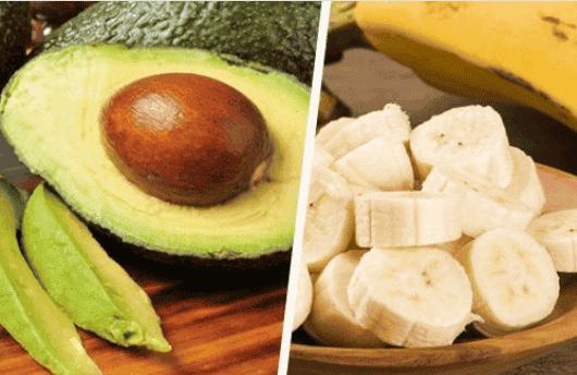 7 τροφές που μπορείτε να καταναλώνετε πριν την προπόνηση