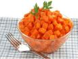 καρότα από τις Τροφές που καταπραΰνουν τον πονόλαιμο