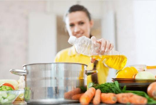 Τα καλύτερα και τα χειρότερα μαγειρικά λάδια για την υγεία μας
