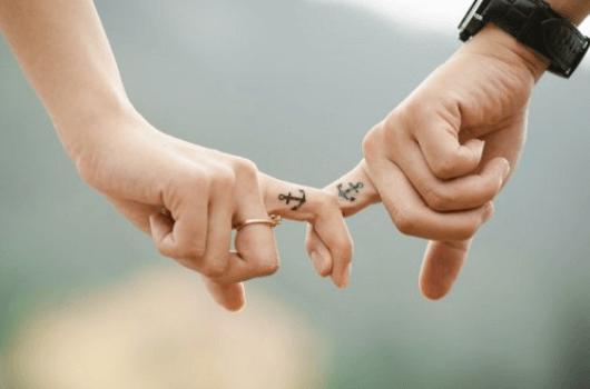 36 ερωτήσεις για να ερωτευτείτε σε 1 ώρα