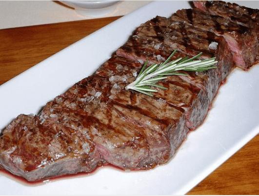 άπαχο κρέας για υγιή θυρεοειδή