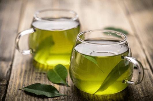 πράσινο τσάι, αντικαρκινικές τροφές
