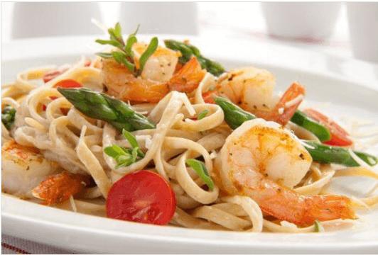 5 κορυφαίες τροφές για υγιή θυρεοειδή