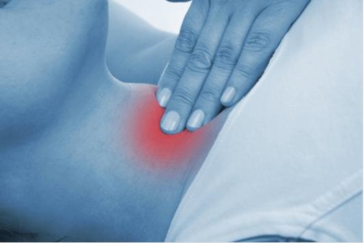 Συμπτώματα ανισορροπίας του θυρεοειδή αδένα: ποια είναι;