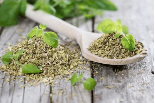 ρίγανη, αντικαρκινικές τροφές