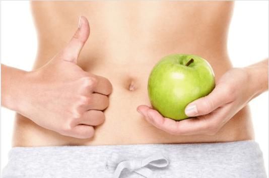 οφέλη του μήλου