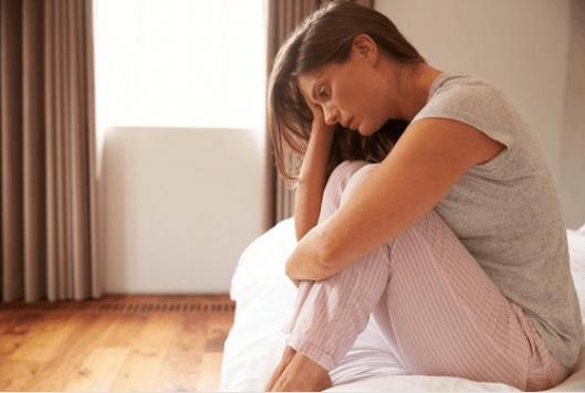 σημάδια του υποθυρεοειδισμού - καταθλιψη