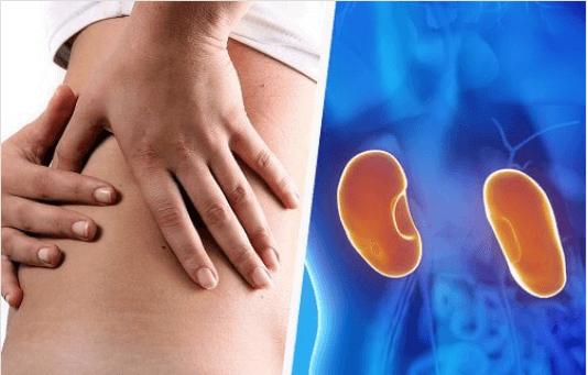 Καθαρισμός των νεφρών και οι επιδράσεις του αλατιού στην υγεία τους