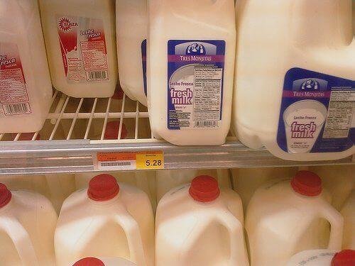 γάλα - έντερο και καλύτερη υγεία