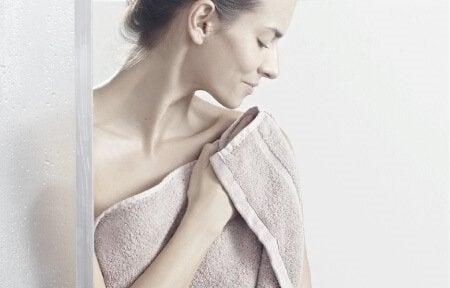 5 λάθη όταν κάνουμε μπάνιο. Τα γνωρίζετε;