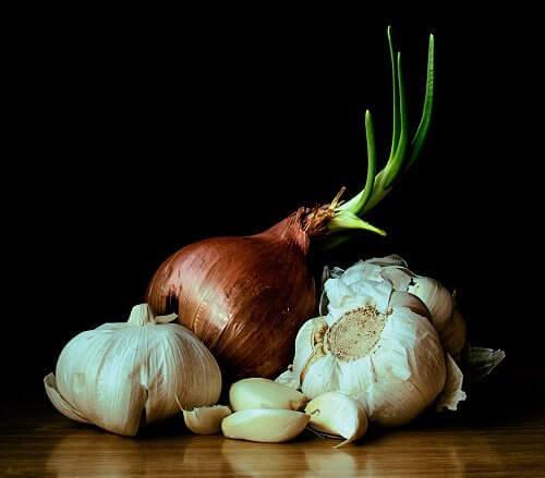 καλλιεργήσετε σκόρδο