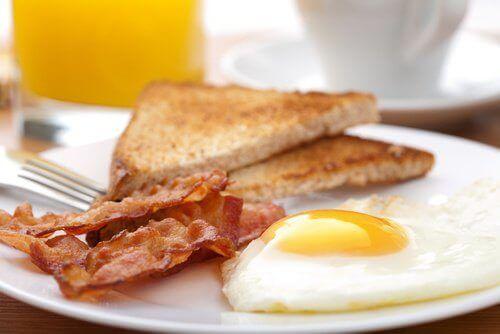 αν ένα αβγό είναι φρέσκο σε 3 δευτερόλεπτα.- πρωινο
