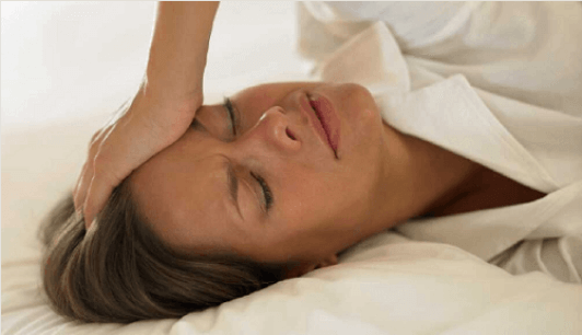Φυσική αντιμετώπιση των συμπτωμάτων της εμμηνόπαυσης