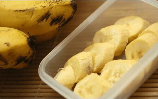 μπανανες για κοιμηθείτε καλύτερα